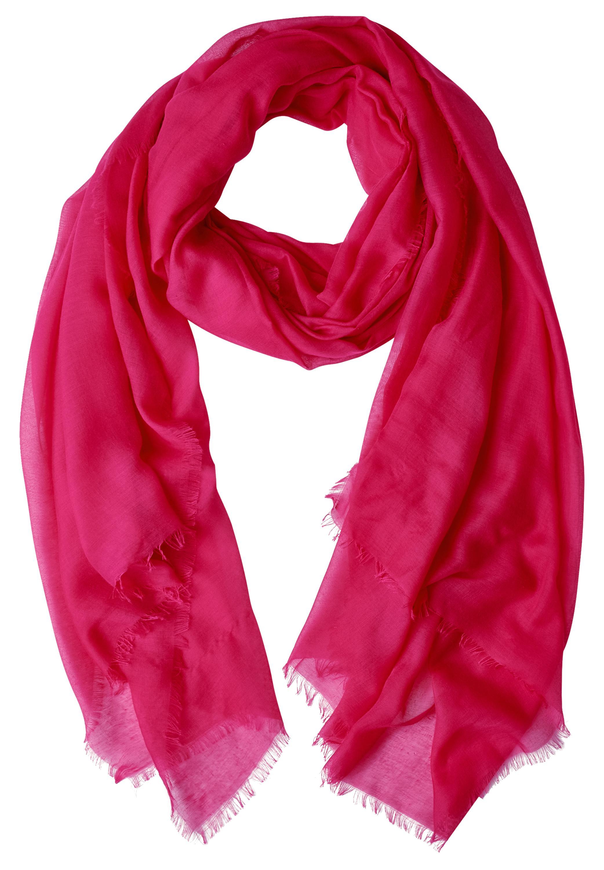 Basic Uni Long Schal