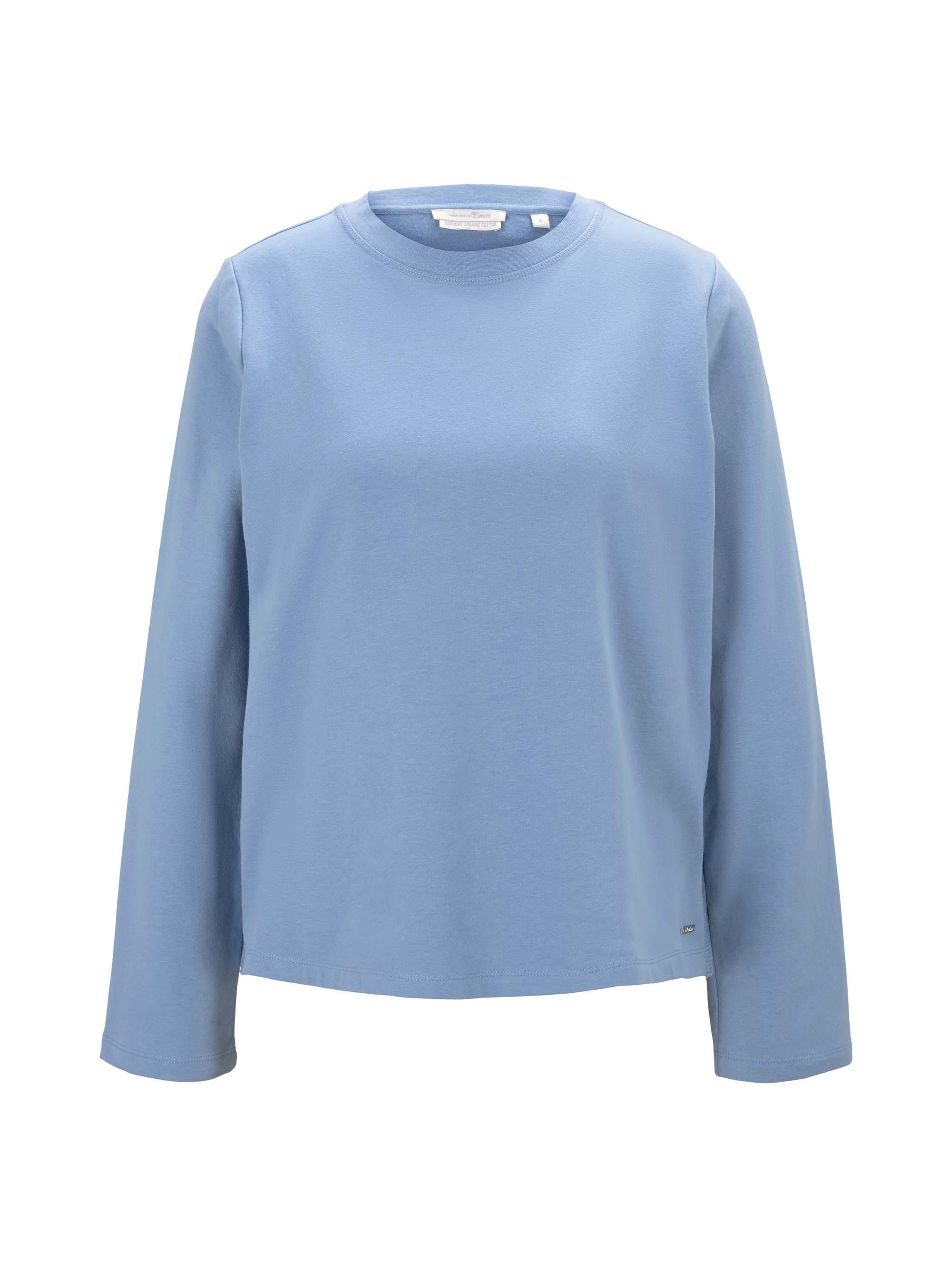 cozy sweater, Summer Blue