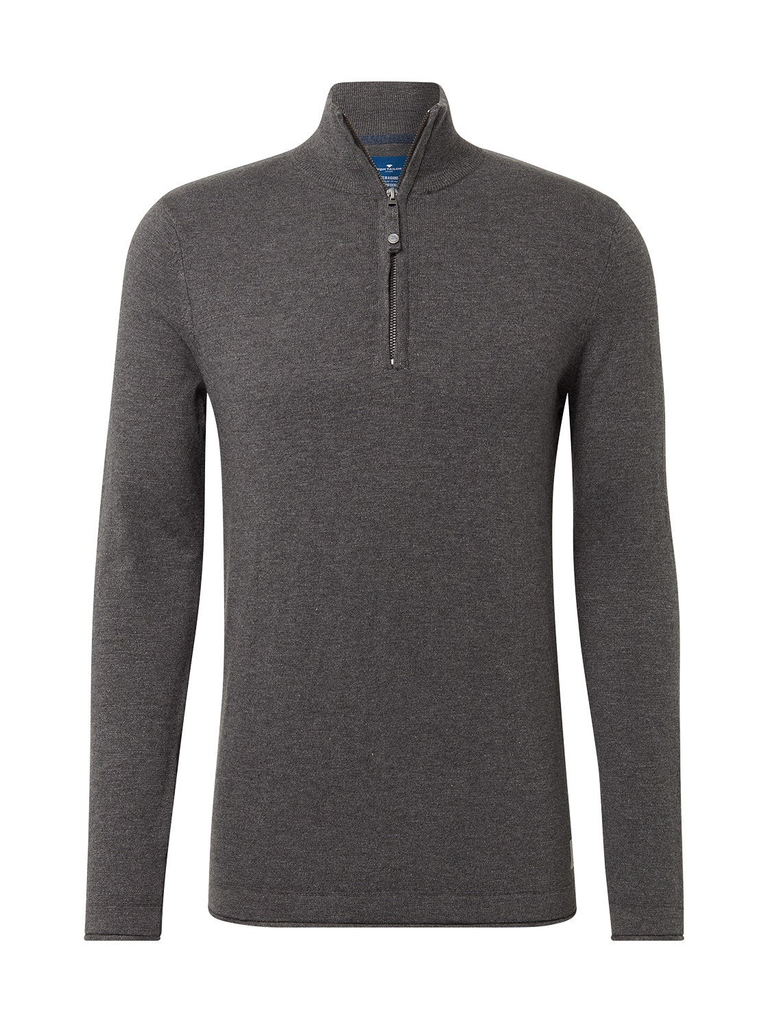 structured troyer, Cyber Grey                    Grey,