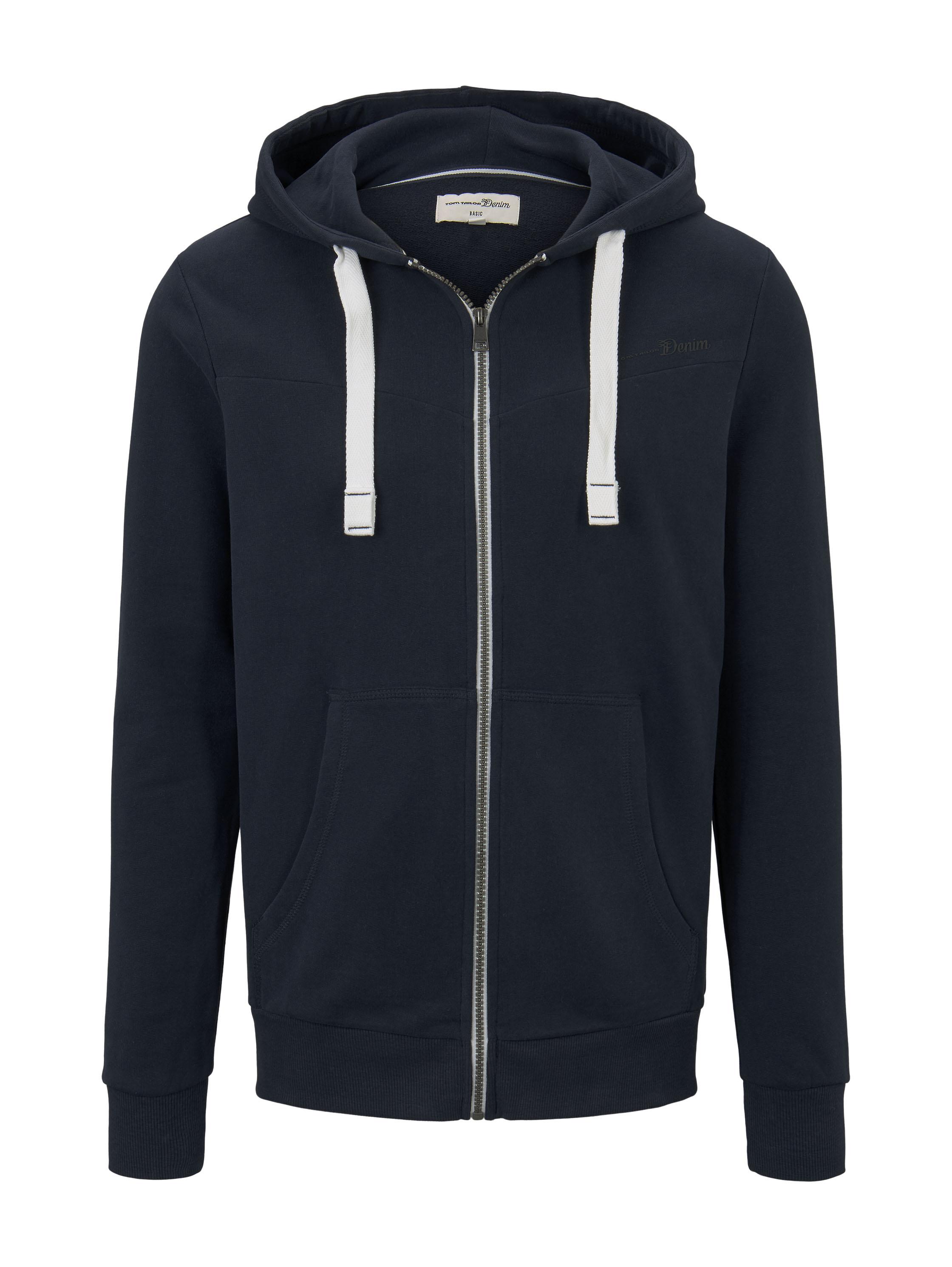 cutline hoodyjacket, Sky Captain Blue              Blue