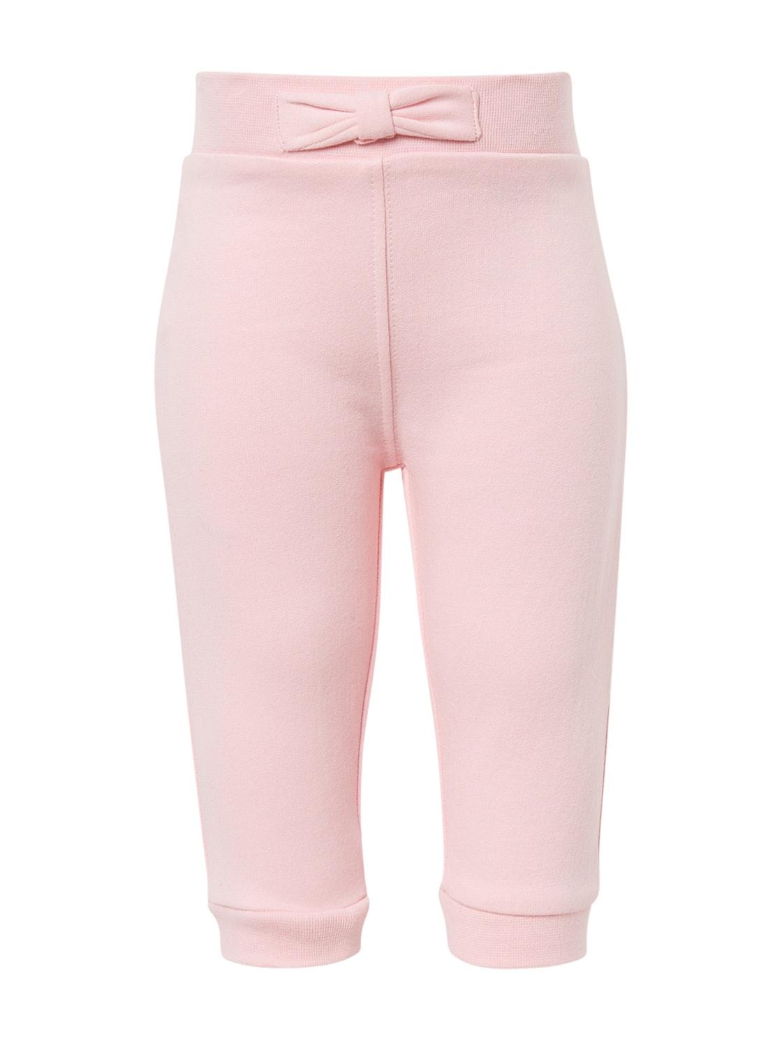 jogging pants patterned, rose shadow-rose
