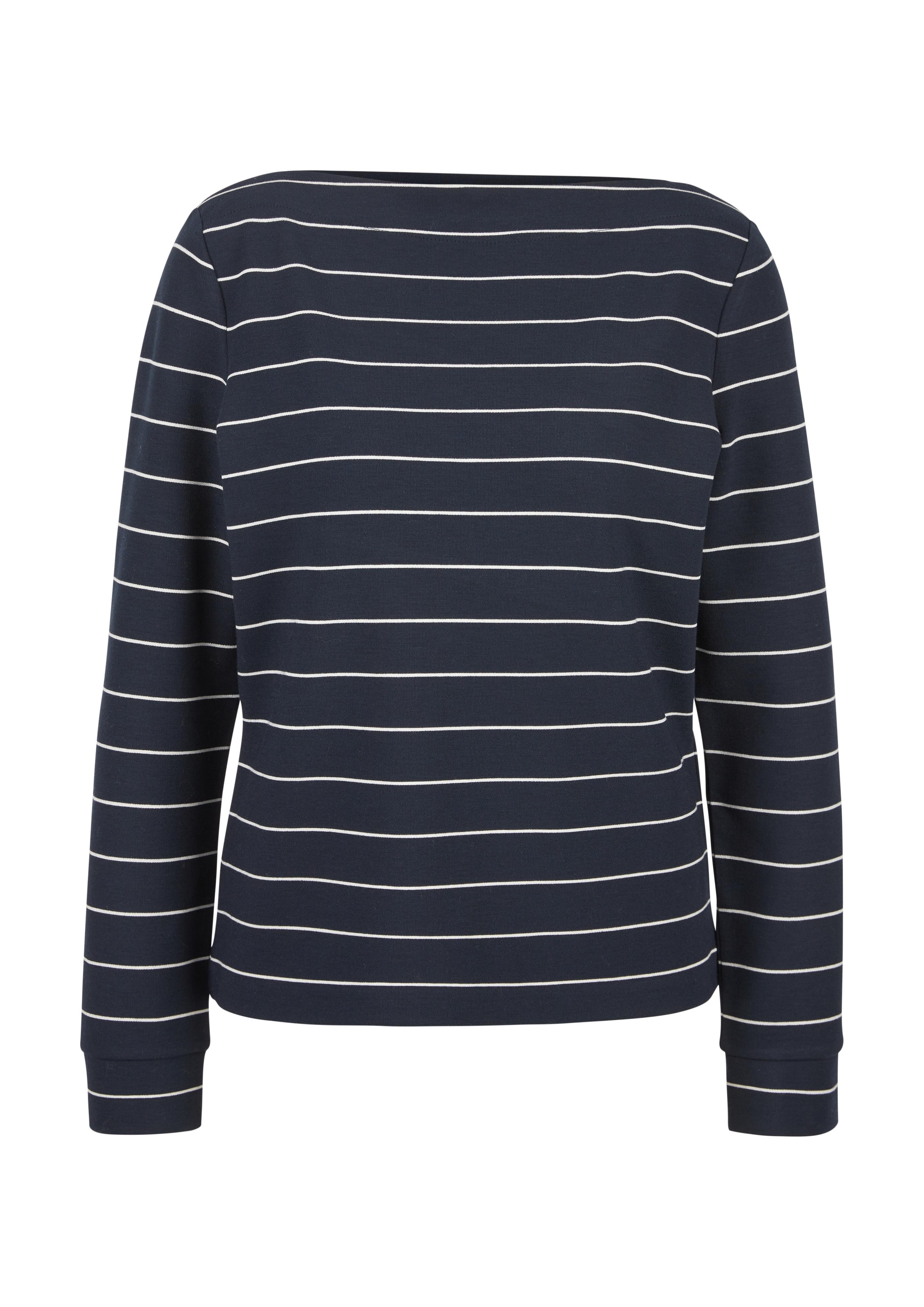 Interlockjersey-Shirt