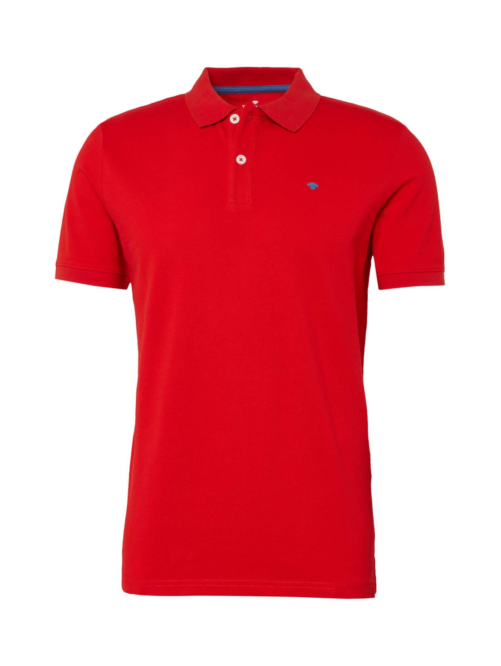 basic polo, Basic Red                     Red