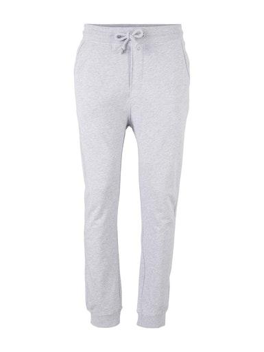 sweatpants, Light Stone Grey Melange